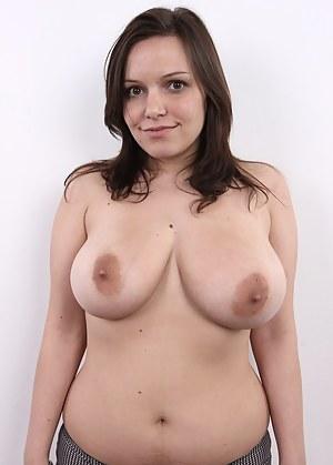 Big Tits Casting Porn Pictures